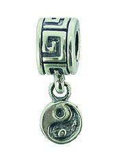 Piccolo Silber Anhänger, Charms, Bead Silber APH 015 von Piccolo das Original