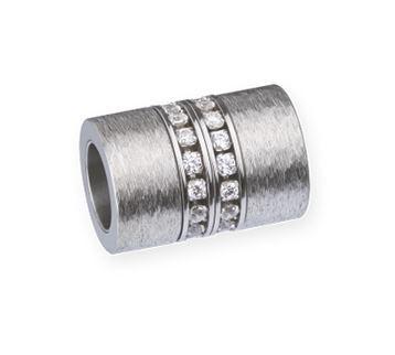 Ernstes Design Wechselhülse / Anhänger EDvita AN263 für Armbänder und Ketten