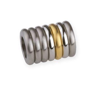 Ernstes Design Wechselhülse / Anhänger EDvita AN259 für Armbänder und Ketten