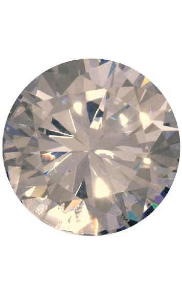 Spezieller Melano Zirkonia Stein citrine für Cameleon Ring zum Wechseln
