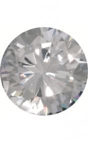 Melano Zirkonia Stein Kristall für Cameleon Ring