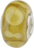 Murano Bead, Murano Glaskugel für Bettelarmband, GPS 23 von Charlot Borgen Design