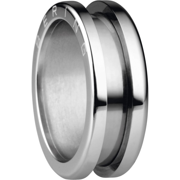 Bering 520-10-X3 Kombinationsring Basisring / Außenring Schmal Edelstahl