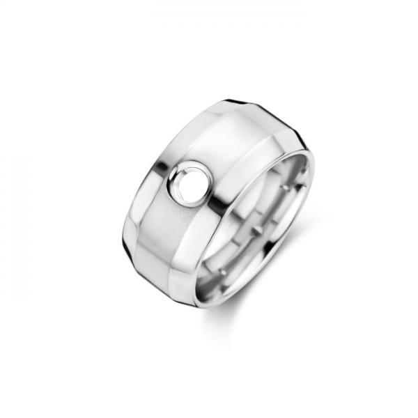 Melano Vivid Ring Velma Edelstahl VR11