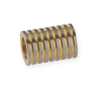 Ernstes Design Wechselhülse / Anhänger EDvita AN164 für Armbänder und Ketten