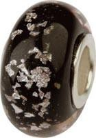 Murano Bead, Murano Glaskugel für Bettelarmband hellrosa, GPS 25 von Charlot Borgen Design