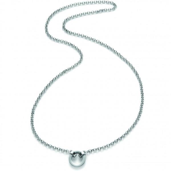 Leonardo Halskette darlin´s basic pea 013564 Länge 80 cm
