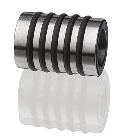 Ernstes Design Wechselhülse / Anhänger EDvita AN179 für Armbänder und Ketten