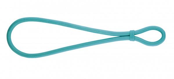 Rebeligion Armband Medium Single M Länge 18,5cm in türkis