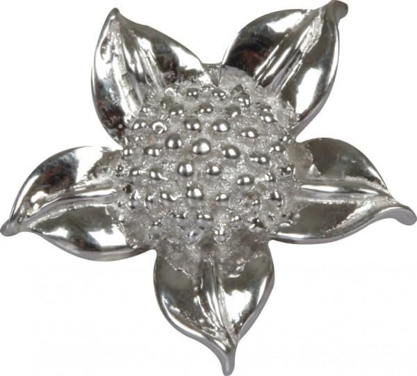 Grace Anhänger CDS-04 Sunflower Silber Clip, Bead, Charms fürs Lederarmband