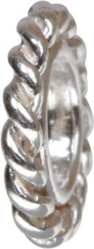 Spacer Silber, Charlot Borgen Design