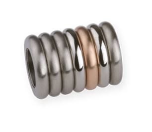 Ernstes Design Wechselhülse / Anhänger EDvita AN260 für Armbänder und Ketten