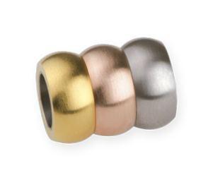 Ernstes Design Wechselhülse / Anhänger EDvita AN256 für Armbänder und Ketten