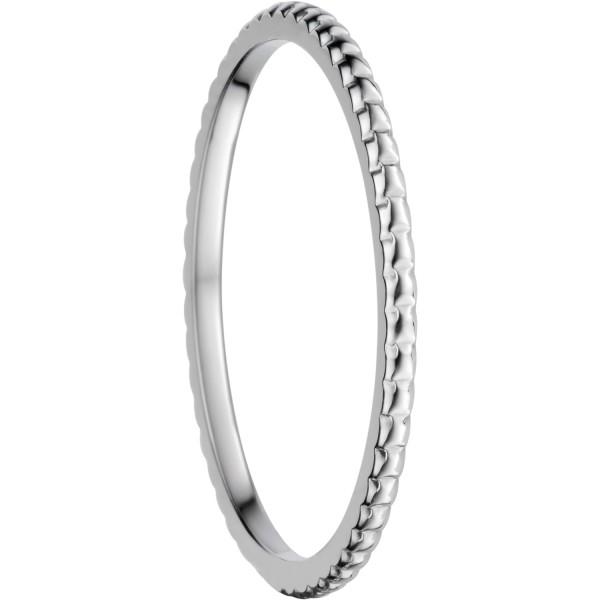 Bering 562-10-X0 Ring Innenring Ultra-Schmal Edelstahl
