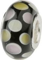 Murano Bead, Murano Glaskugel für Bettelarmband , GPS 20 von Charlot Borgen Design
